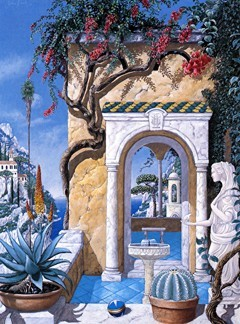 John Kiraly-Time In Ravello