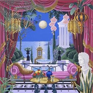 John Kiraly-Royal Moon