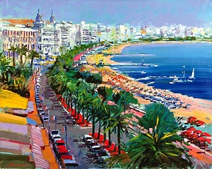 Kerry Hallam-Cannes