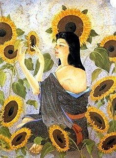Muramasa_Kudo-Sunflowers