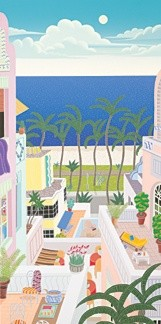 Thomas McKnight-Miami Beach