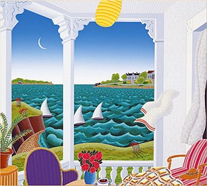 Thomas McKnight-Cape Ann