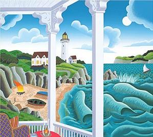 Thomas McKnight-Lighthouse Point