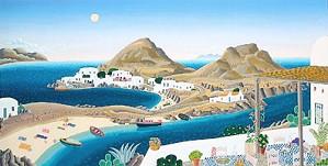 Thomas McKnight-Kalafati Panorama