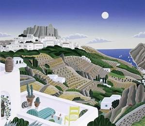 Thomas McKnight-Chora View