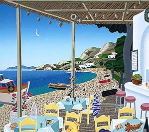 Thomas McKnight-Lambi Beach