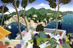 Thomas McKnight-Portofino