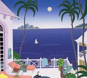 Thomas McKnight-Nevis