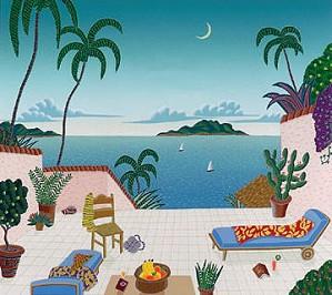 Thomas McKnight-Barbuda