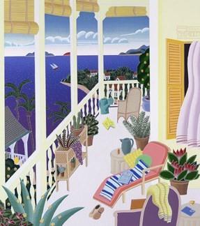 Thomas McKnight-Gustavia