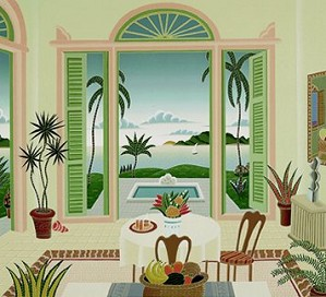 Thomas McKnight-Leeward Bay