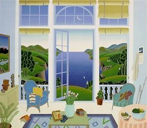 Thomas McKnight-Summer House