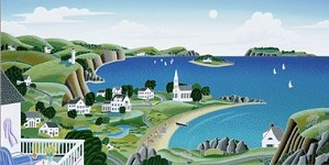 Thomas McKnight-Maine Cove