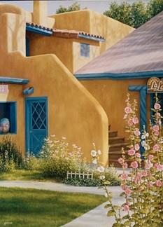 Lorna Patrick-Taos Shops