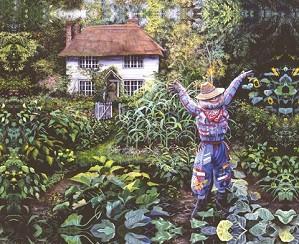 Susan Rios-Grampas House