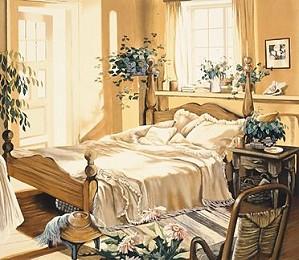 Susan Rios-Intimate Afternoon
