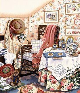 Susan Rios-Attic Memories