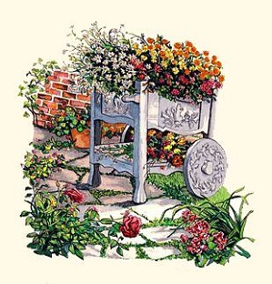 Susan Rios-Side Garden