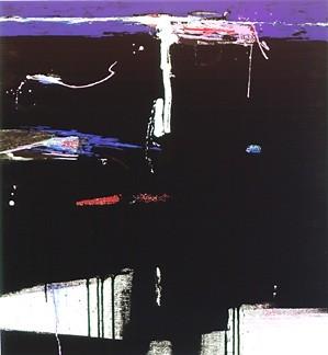 Seikichi Takara-Nightscape