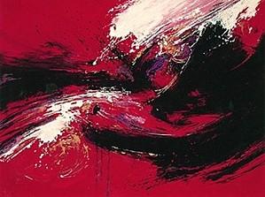Seikichi Takara-Red Karma