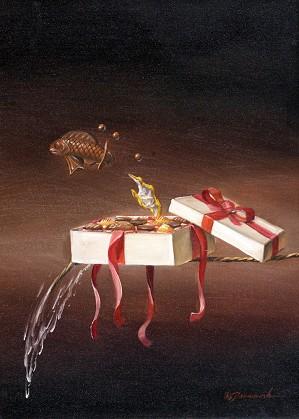 Glen Tarnowski-Sweet Life