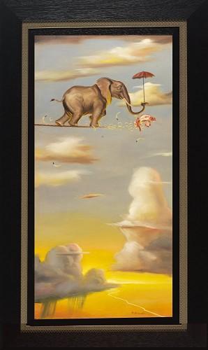 Glen Tarnowski-Trusted Path Framed