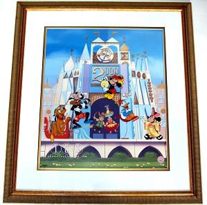 WDCC Disney Classics-A World Of Joy