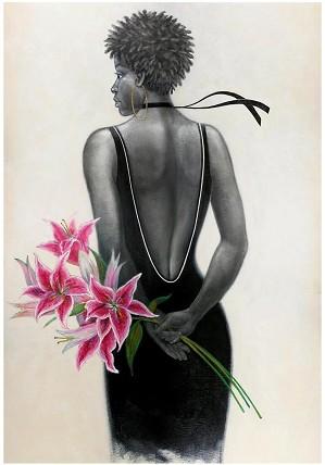 Gilbert Young-BLACK & BEAUTIFUL