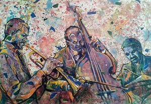 Gilbert Young-Jazz