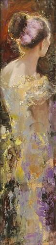 Irene Sheri-Anticipation