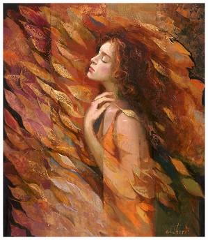 Irene Sheri-Autumn Wind