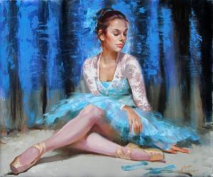 Irene Sheri-Aquamarine