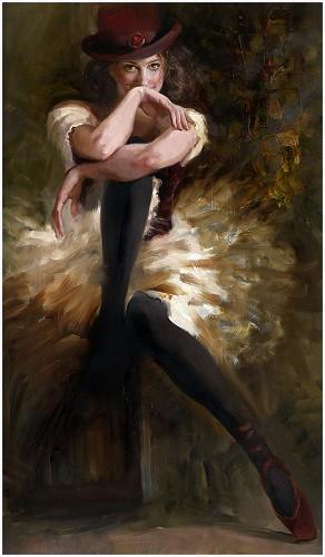 Irene Sheri-Let's Dance