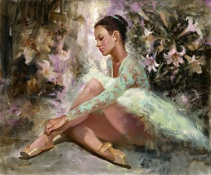 Irene Sheri-Dreams Of Glory