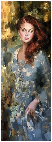 Irene Sheri-Olivia