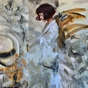 Irene Sheri-Winged