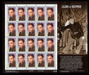 Thomas Blackshear-James Cagney