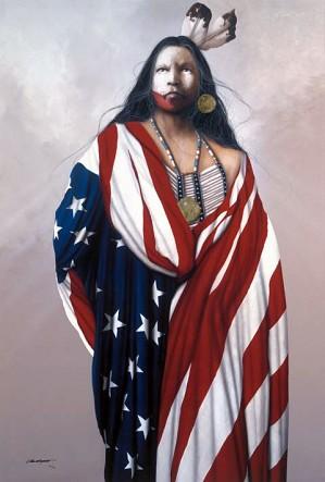 JD Challenger-Nation Of Ancestors