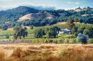 June Carey-Alexander Valley Winery