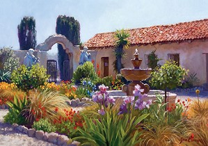 Don Demers-Big Little Mission Garden