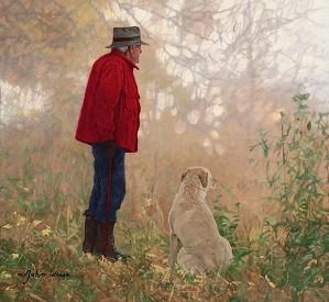 John Weiss-Autumn Friends