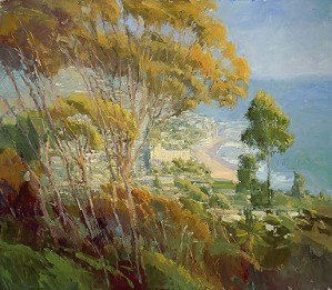 Ken Auster-Forest from the Trees MASTERWORK EDITION ON