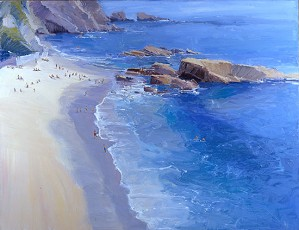 Ken Auster-Woods Cove