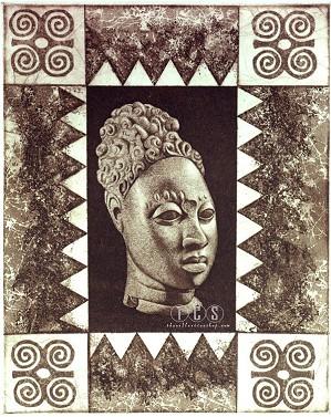 Keith Mallett-Benin