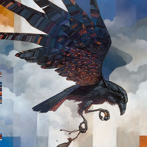 Craig Kosak-First Land MASTERWORK EDITION ON