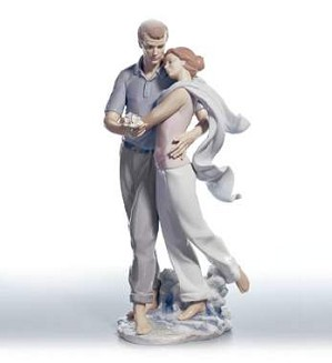 Lladro-You're Everything To Me