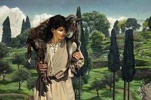 Liz Lemon Swindle-THE LAMB OF GOD