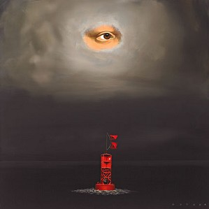 Robert Deyber-Eye Of The Storm