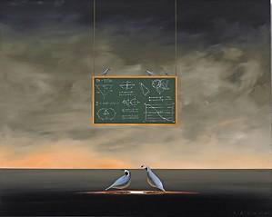 Robert Deyber-Technical Fowl