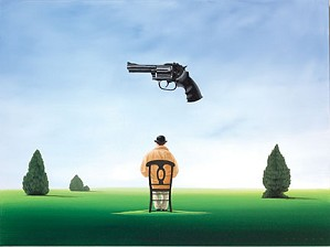 Robert Deyber-Under The Gun